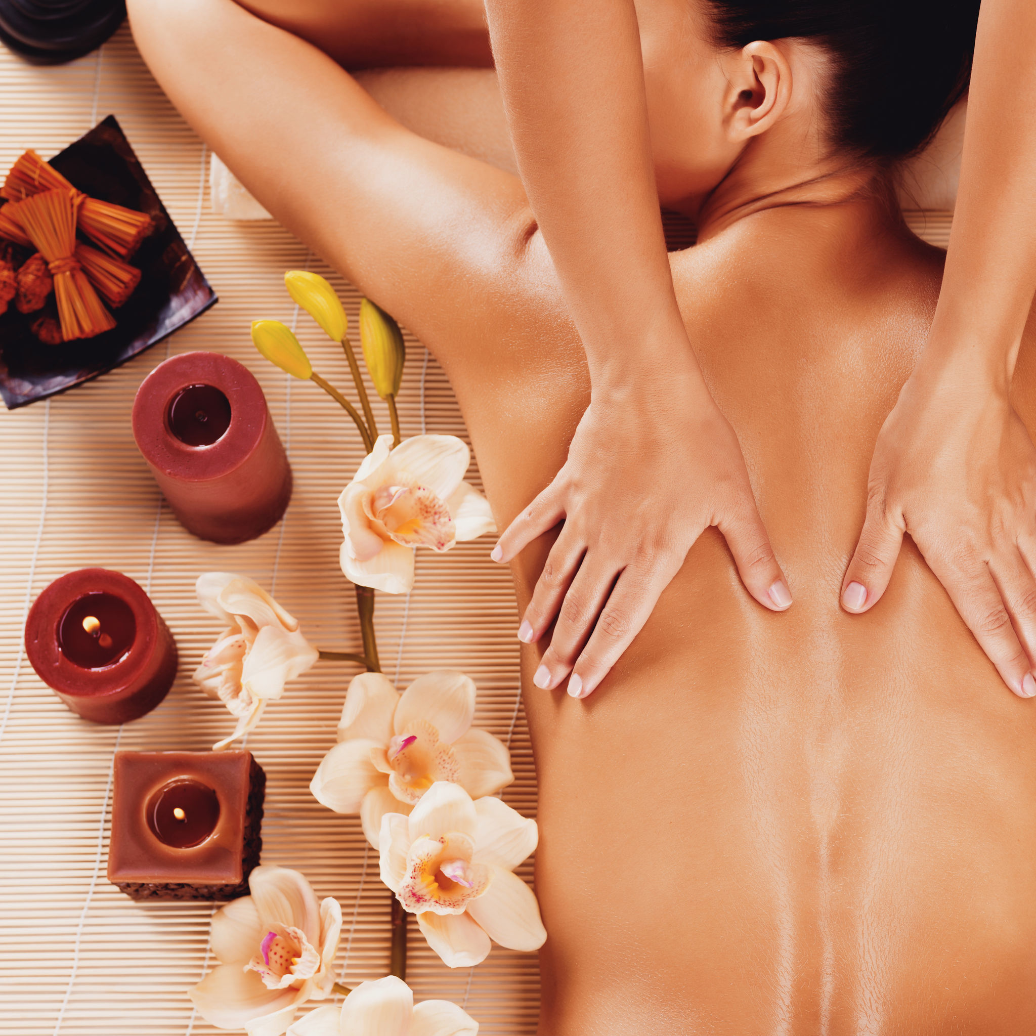 Narada Signature Massage